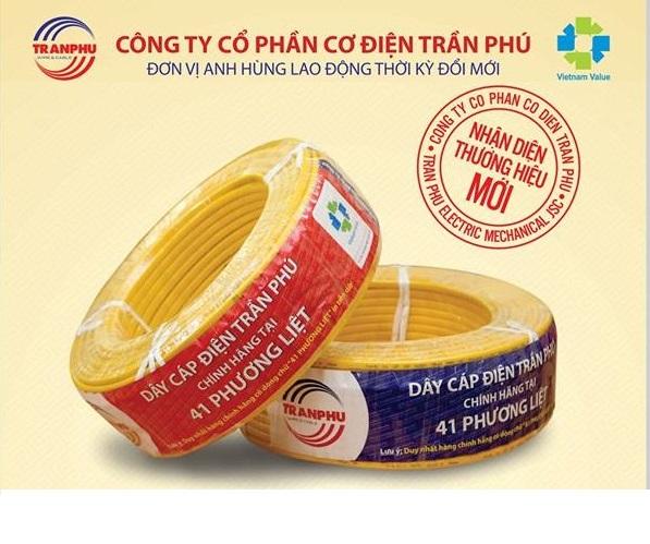 Tại sao nên chọn mua dây và cáp điện Trần Phú?