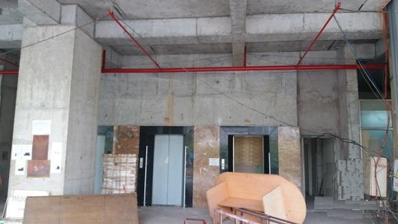 Cung cấp 500m dây điện Thịnh Phát cho PetroVietNam Landmark