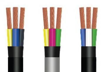 Lý do chọn dây cáp điện nhiều lõi