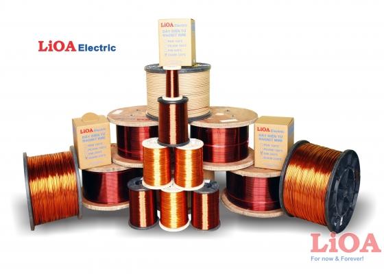 Bảng giá dây cáp điện Lioa mới nhất