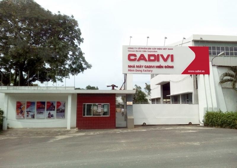 So sánh dây điện Cadivi và dây điện Trần Phú