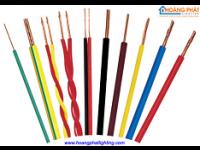 Lựa chọn dây cáp điện phù hợp cho gia đình