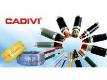 Giá bán dây cáp điện cadivi