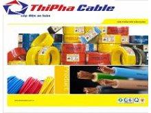 Công ty cổ phần dây cáp điện Thịnh Phát