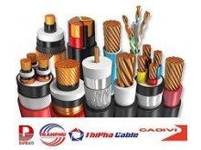 Bán các loại dây cáp điện toàn quốc