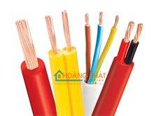 So sánh dây điện Daphaco và Cadivi